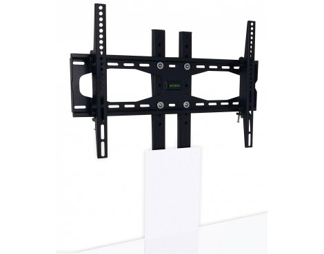 Frank Olsen TV BRKT WHT White Bracket for Frank Olsen TV Cabinets