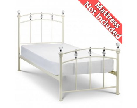 Julian Bowen Single Sophie Bed Frame