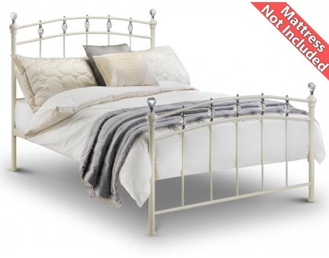 Julian Bowen Double Sophie Bed Frame