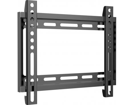 "Stealth Mounts Flat TV Bracket for up to 42"" TVs"