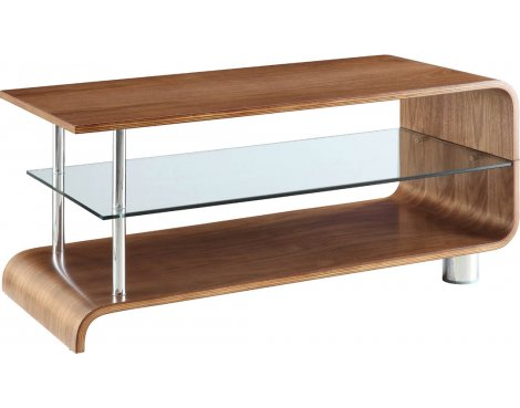 Jual BS203 Walnut Coffee Table