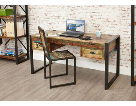 Baumhaus IRF06A Urban Chic Laptop Desk