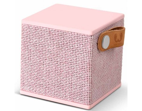 Fresh \'n\' Rebel Cupcake Rockbox Cube Fabriq Bluetooth Speaker