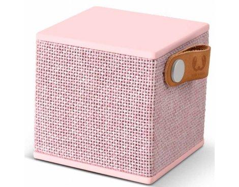 Fresh \'n\' Rebel Cupcake Rockbox Cube Fabriq Bluetooth Speaker