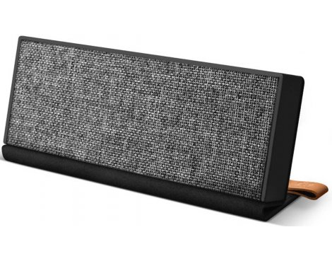 Fresh \'n\' Rebel Rockbox Fold Fabriq Concrete Bluetooth Speaker