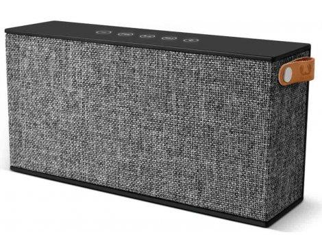 Fresh \'n\' Rebel Rockbox Chunk Fabriq Concrete Bluetooth Speaker