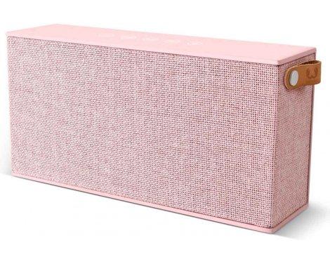 Fresh \'n\' Rebel Rockbox Chunk Fabriq Cupcake Bluetooth Speaker