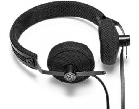 Coloud No8 On-Ear Black Headphones