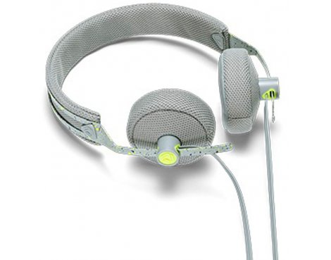 Coloud No8 On-Ear Grey Headphones