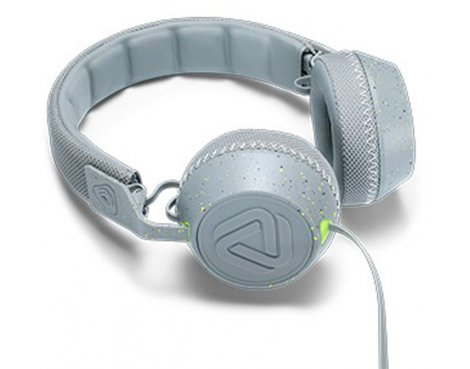 Coloud No16 On-ear Grey Headphones