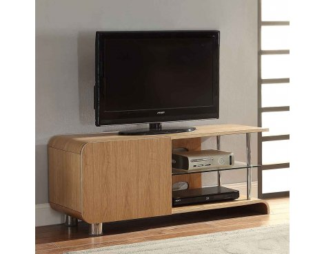 """Jual Bali Ash TV Stand for up to 55\"""" TVs"""