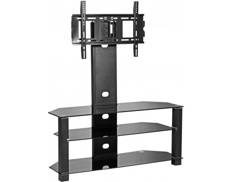 "MMT TVBRCK-B Cantilever TV Stand for up to 55"" TVs"