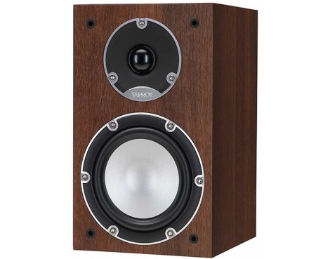 Tannoy Mercury 7.1 Walnut Bookshelf Speaker (Pair)