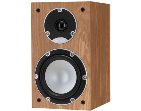 Tannoy Mercury 7.2 Light Oak Bookshelf Speaker (Pair)