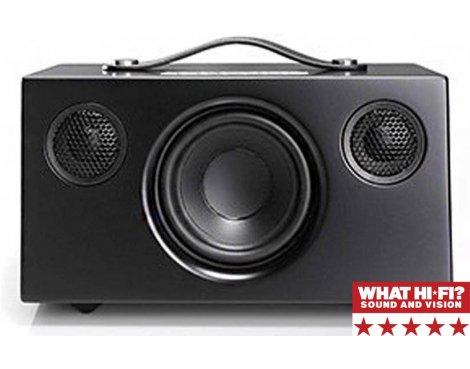 Audio Pro Addon T5 Wireless Bluetooth Stereo Speaker Black
