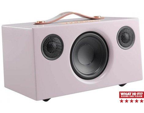 Audio Pro Addon T5 Wireless Bluetooth Stereo Speaker Pink