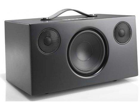 AudioPro Bluetooth Stereo T10 Speaker Black