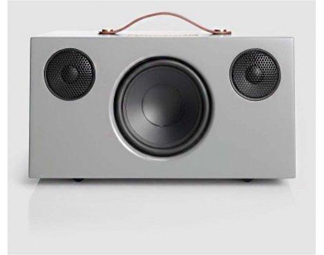 Audio Pro Bluetooth Stereo T10 Speaker Grey