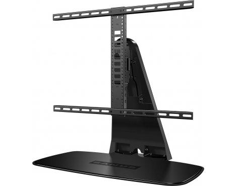 "SANUS WSTV1-B2 Swivelling TV Base for Sonos PLAYBASE Suitable for 32\""-60\"" TVs"