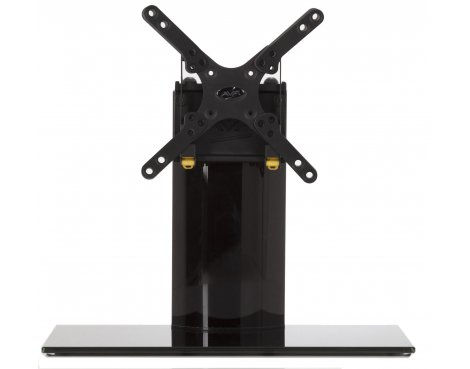 AVF B200BB Flat Table top Stand For Up To 32""