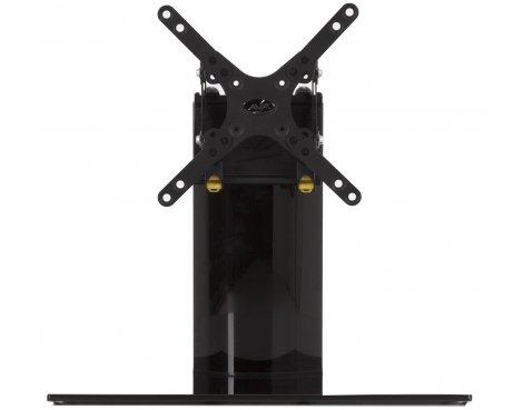 """AVF B201BB Tilt Table Top TV Stand For Up To 32\"""""""