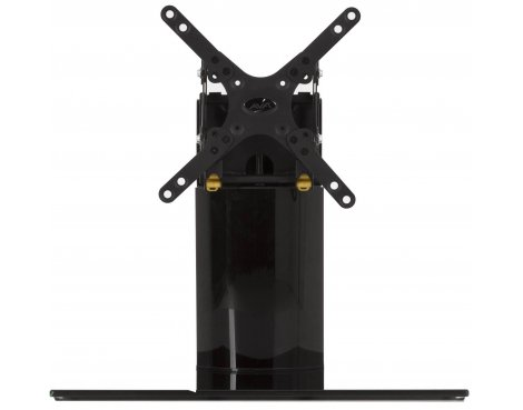 """AVF B202BB Tilt/Turn Table Top TV Stand For Up To 32\"""""""