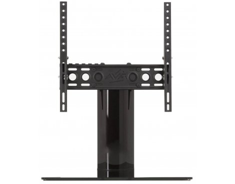 """AVF B401BB Tilt Table Top TV Stand For Up To 55\"""""""