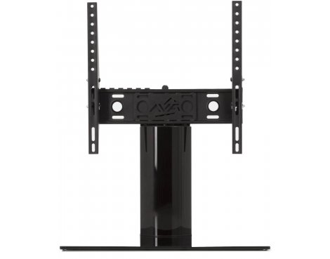 AVF B402BB Tilt/Turn Table Top TV Stand For Up To 55""