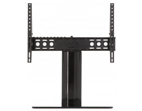 AVF B602BB Tilt/Turn Table Top TV Stand For Up To 65""