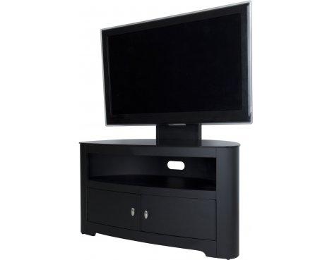 "AVF Blenheim Cantilever TV Stand for up to 65\"" TVs - Black"