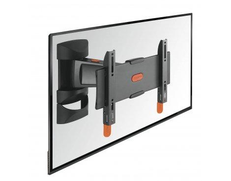 """Vogel\'s BASE 25S Full-Motion TV Wall Mount For 19 - 40\"""""""