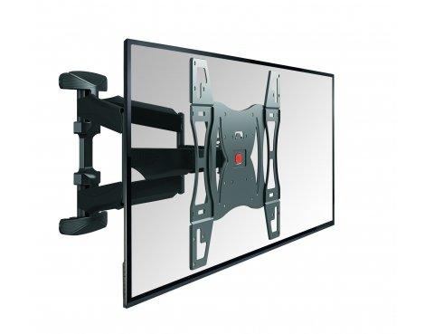"""Vogel\'s 45L Full-Motion TV Wall Mount For 40 - 65\"""" TVs"""