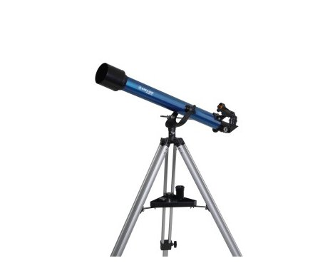 Meade Infinity 60mm Altazimuth (AZ2) Refractor Telescope