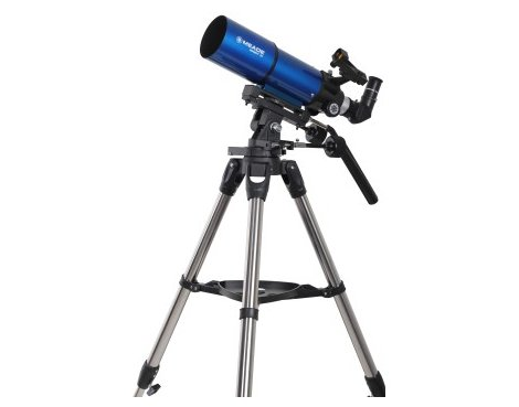 Meade Infinity 80mm Altazimuth Telescopes