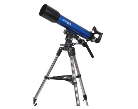 Meade Infinity 90mm Altazimuth (AZ3) Refractor Telescope
