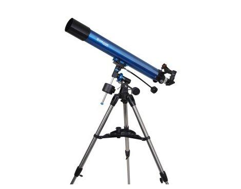 Meade Polaris 80mm German Equatorial (EQ2) Refractor Telescope