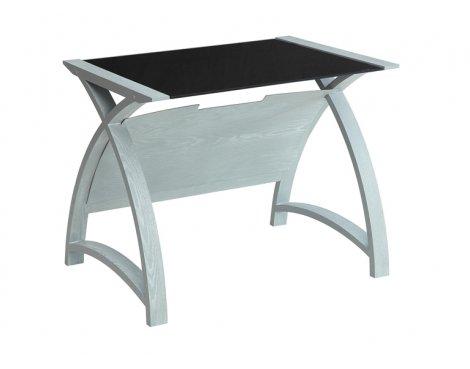 Jual Helsinki 900 Grey Laptop Table