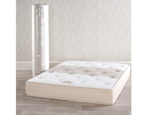 Relyon Natural Elite 1350 Super King Pocket Spring Mattress