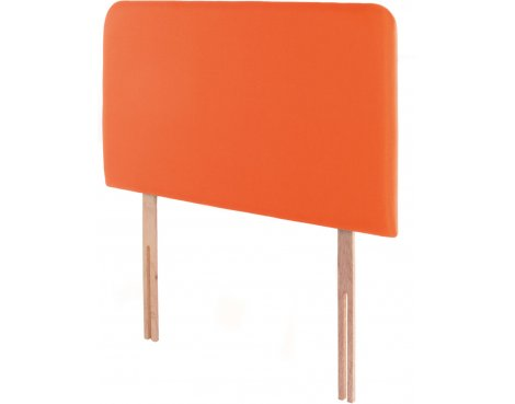 Swanglen Starburst Small Single Headboard Orange
