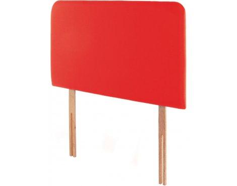Swanglen Starburst Small Single Headboard Red