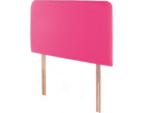 Swanglen Starburst Single Headboard Cerise