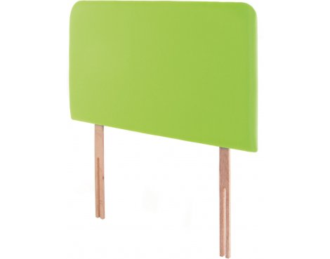Swanglen Starburst Single Headboard Lime