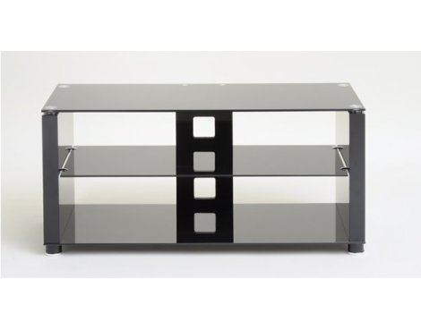 TNW Elegance 800 Gloss Black TV Stand