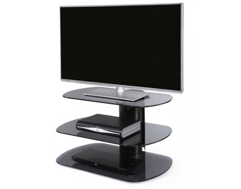 "Off The Wall SKY 800 GRY Skyline TV Stand for up to 40"" - Grey"