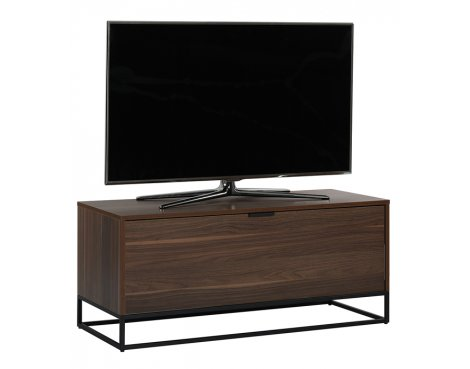 "Off The Wall Cube TV Cabinet for up to 50"" - Walnut"