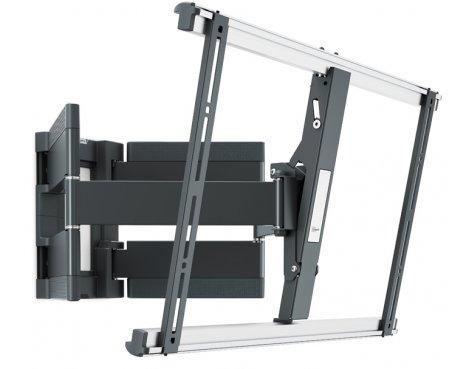 "Vogel\'s THIN 550 ExtraThin Full-Motion Wall Bracket for OLED 40\"" to 100\"" - Black"