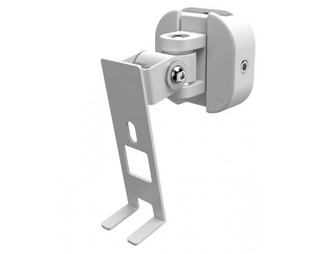 Hama Full Motion Wall Mount for Sonos PLAY:1 - White