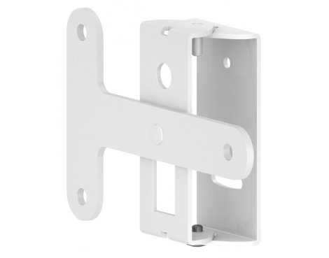 Hama Swivelling Wall Mount for Sonos PLAY:3 - White