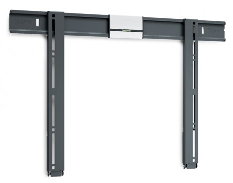 "Vogel\'s THIN 505 ExtraThin Full-Motion Wall Bracket for 40\"" to 65\"" - Black"