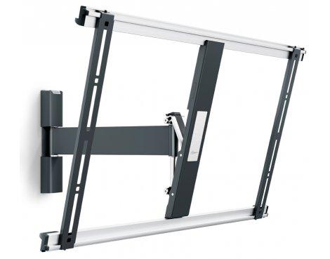 "Vogel\'s THIN 525 ExtraThin Full-Motion Wall Bracket for 40\"" to 65\"" - Black"